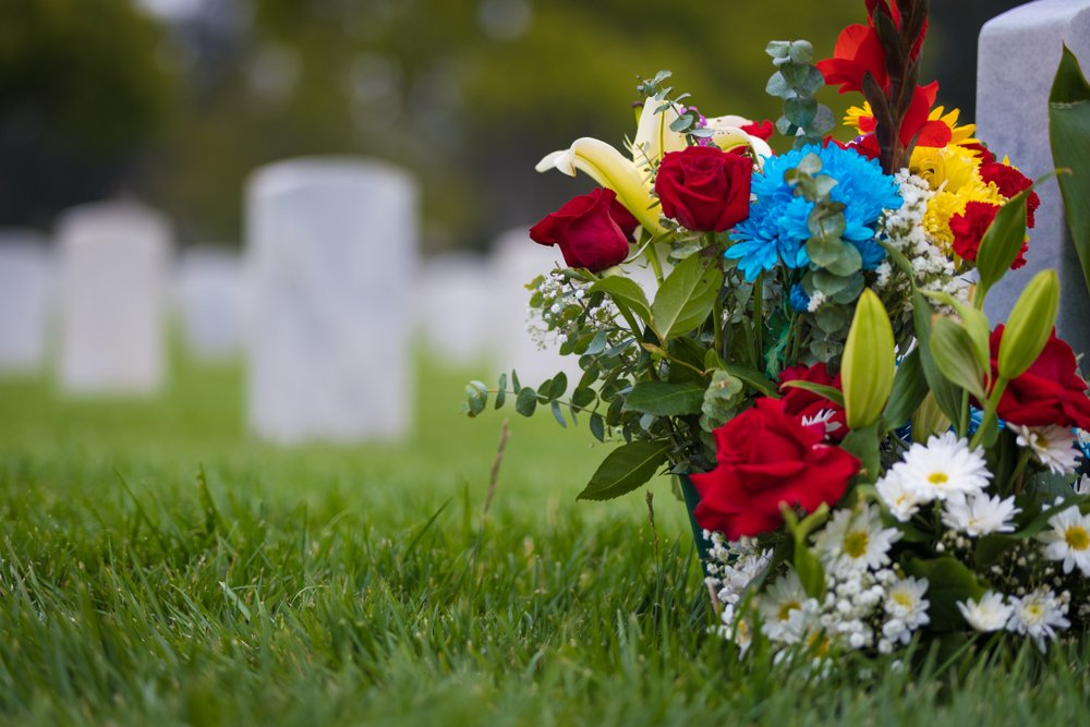 State Law Regulates Most Ohio Cemeteries